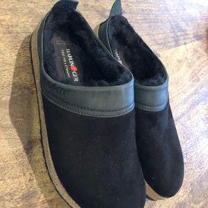 Haflinger  38 warm slide snow shoe